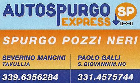 Auto Spurgo Express