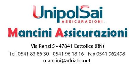 Mancini Andrea Assicurazioni UnipolSai