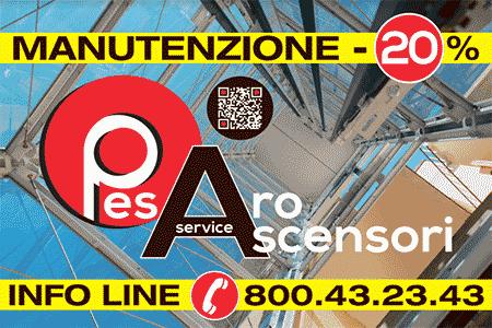 Pesaro Ascensori